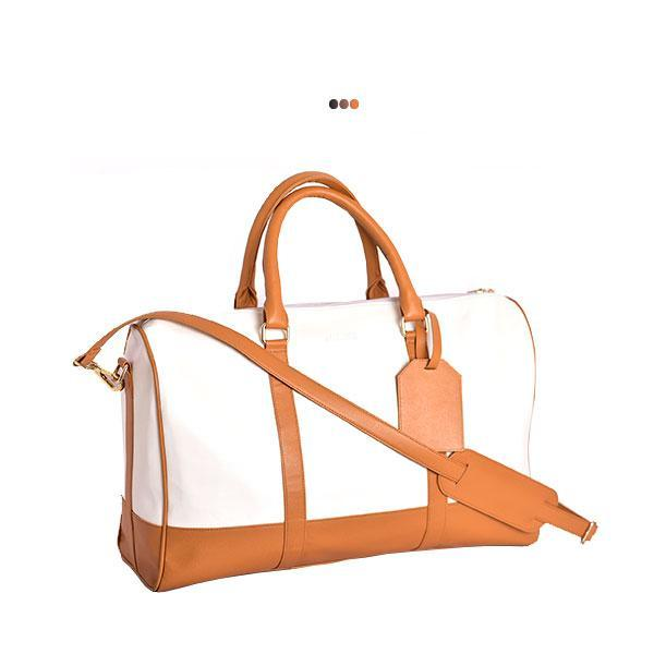 Accessories - Tangerine Twist Weekender Duffel