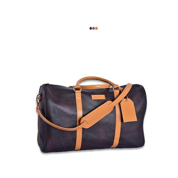 Accessories - Wine Swirl Weekender Duffel
