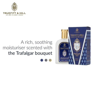 Trafalgar Aftershave Balm | Truefitt & Hill | Shop on Smytten