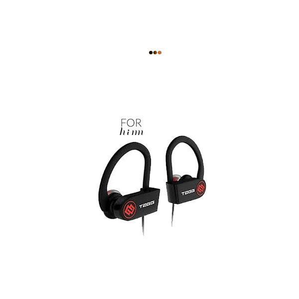 Audio And Phone Accessories - Inferno, Wireless Bluetooth Headset Headphone With Mic