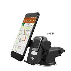 Audio And Phone Accessories - Touch Frame Car Mount Universal Phone Holder