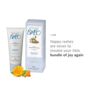 Vita Age BIMBO - Nappy Rash Cream | Bimbo | Shop on Smytten