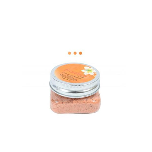 Bath Additives - Citrus Orange Bath Salt