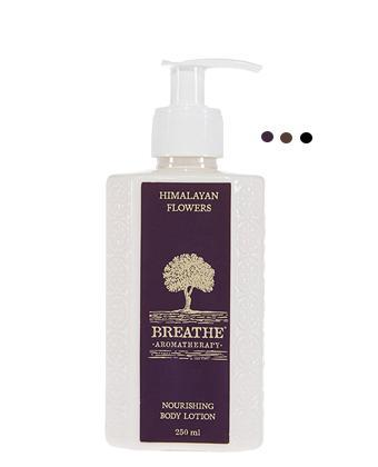 Bath And Shower - HIMALAYAN FLOWERS BODY LOTION