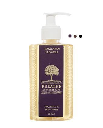 Bath And Shower - HIMALAYAN FLOWERS BODY WASH