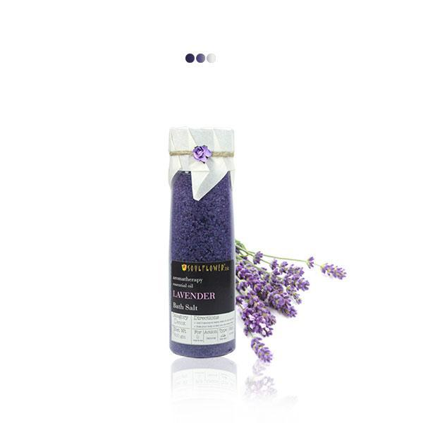 Bath And Shower - Lavender Bath Salt