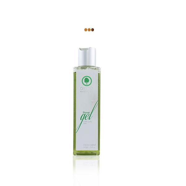 Bath And Shower - Shower Gel  Fresh Mint
