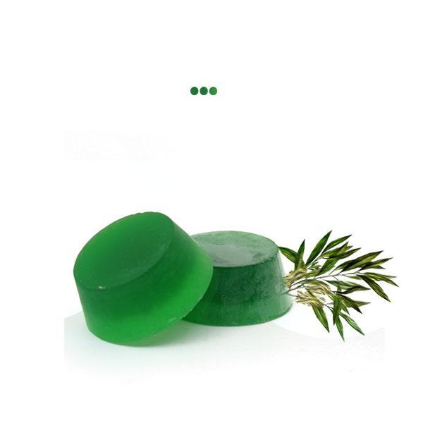 Bath And Shower - Tea Tree Pure Glycerin Soap