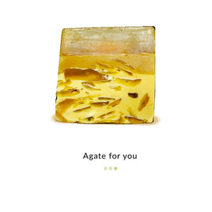 Agate Bath Bar | Seer Secrets | Shop on Smytten