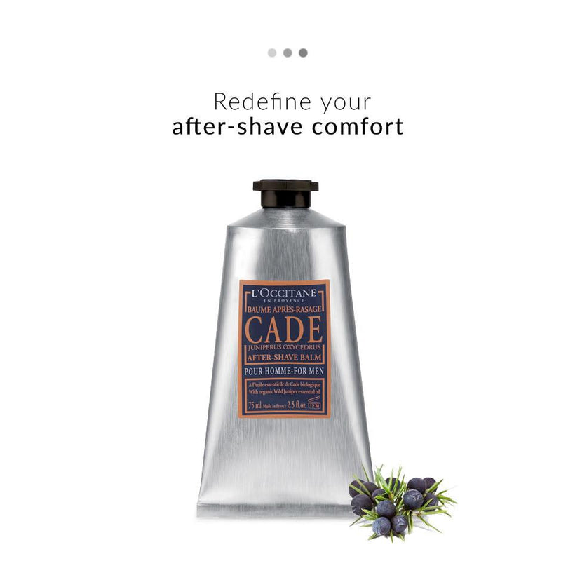 Bath & Body - Cade After Shave Balm