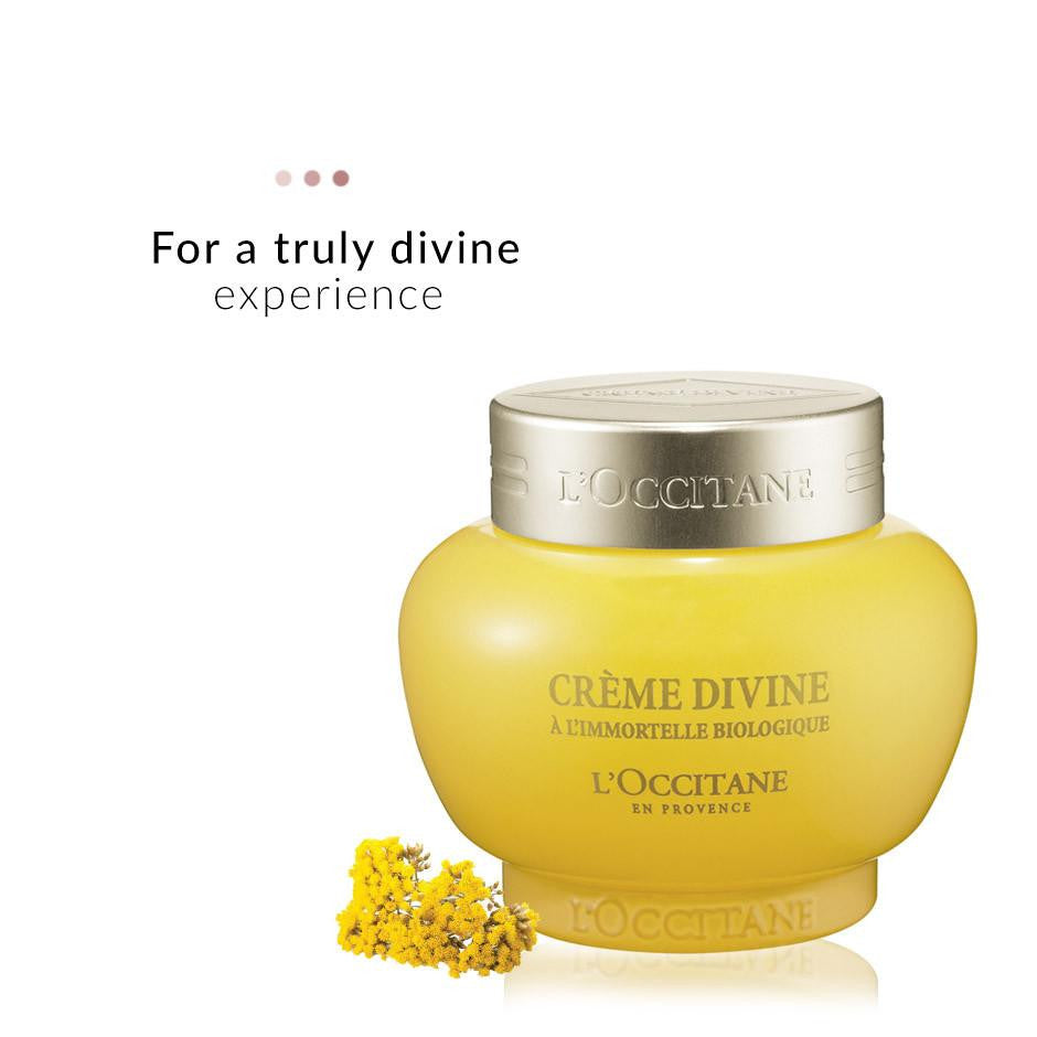 Bath & Body - Divine Cream Mask