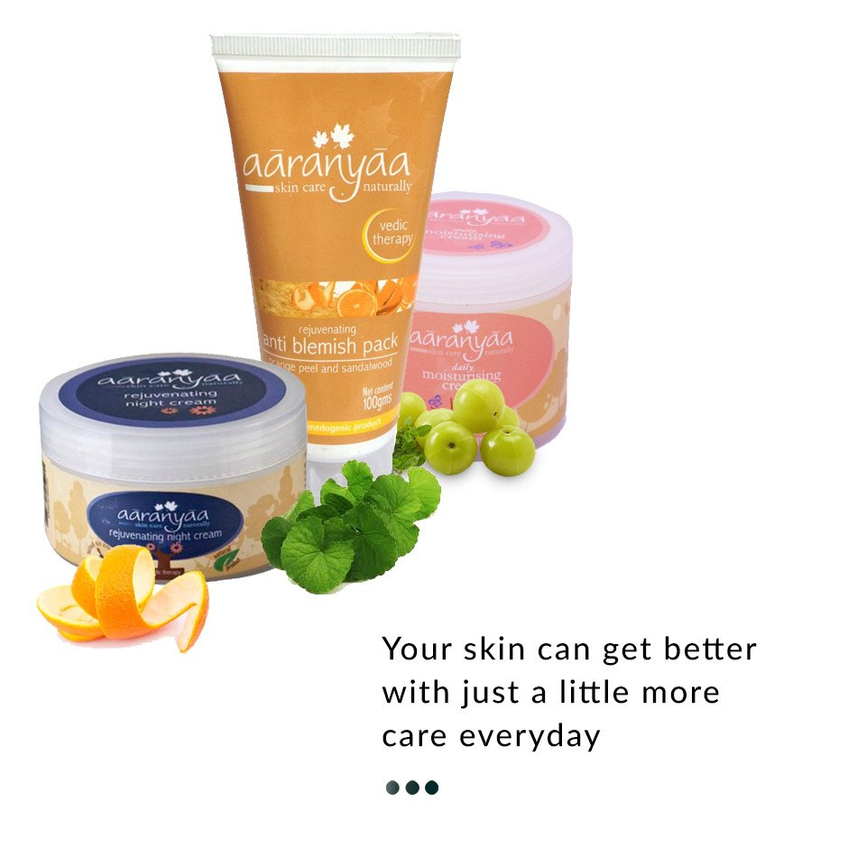 Bath & Body - Everyday Care Set