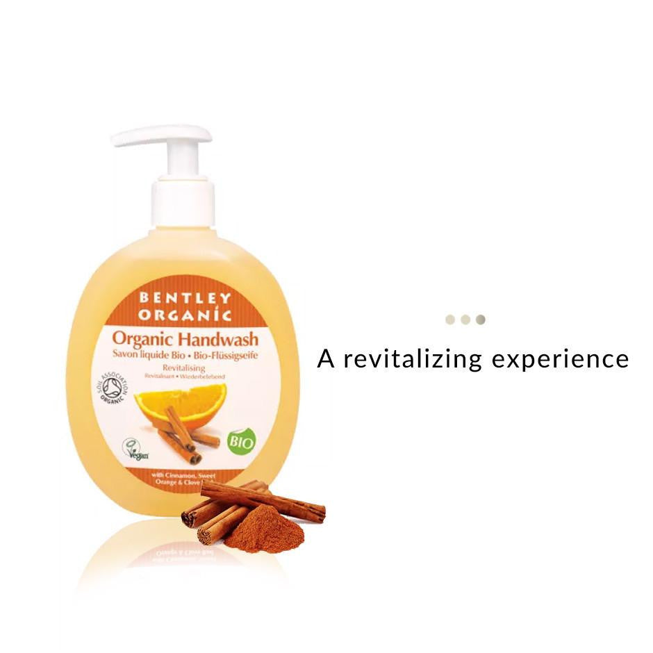 Bath & Body - Revitalising Handwash