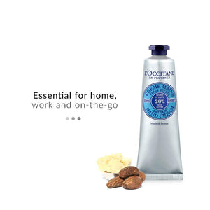 Shea Butter Hand Cream | L'Occitane En Provence | Shop on Smytten
