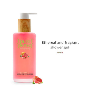 Body Gel - Body Cleansing Gel