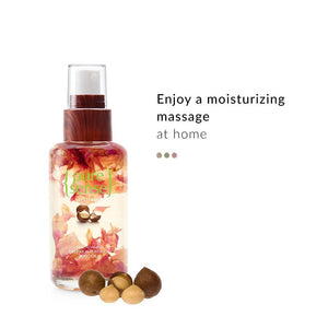 Deep Moisturising Body Oil | Puresense | Shop on Smytten
