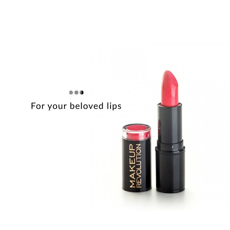Combo - Amazing Lipstick - Beloved