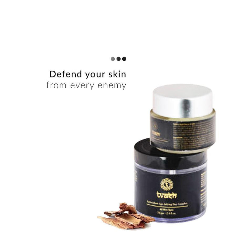 Combo - Antioxidant Face Defense Duo