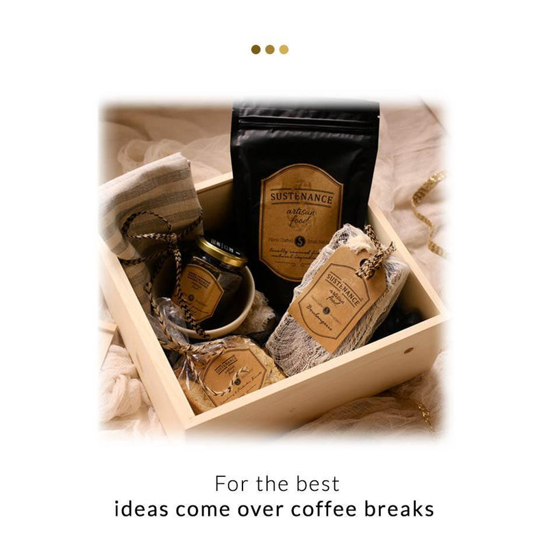Combo - COFFEE BREAK BOX