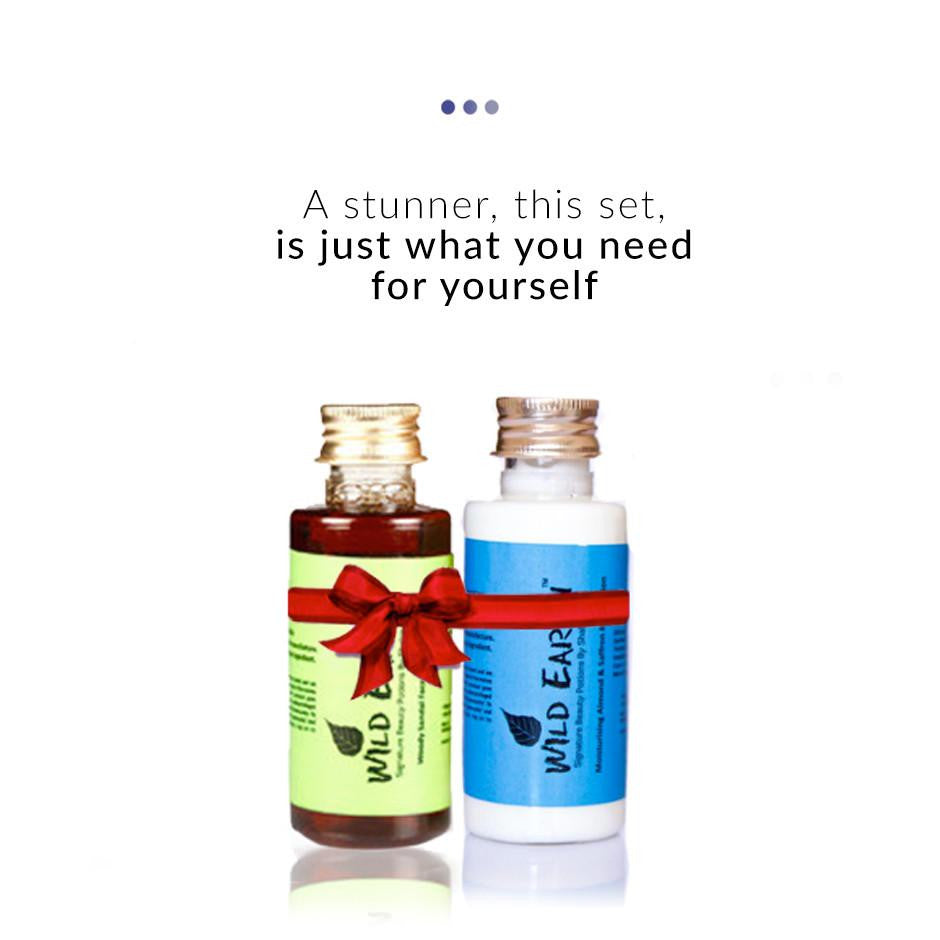 Combo - Complete Body Care Set