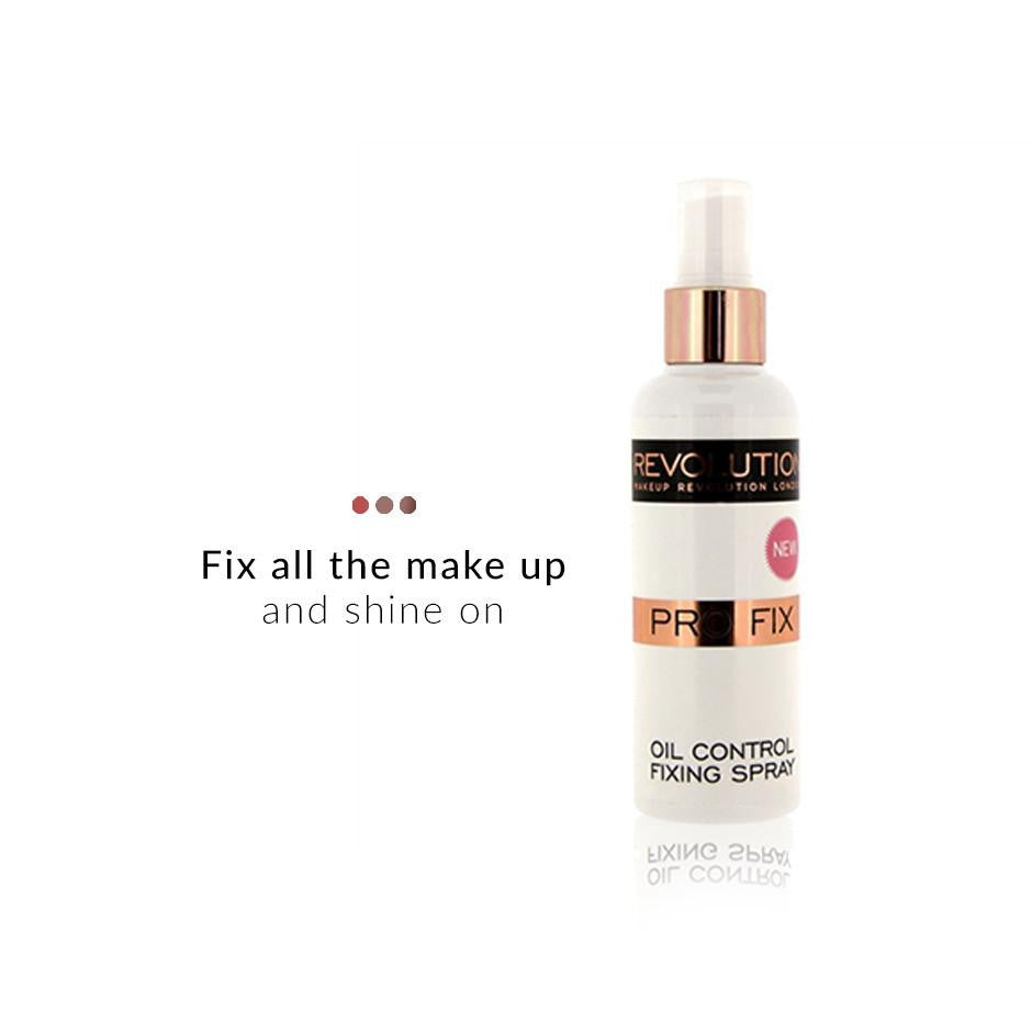 Combo - Make Up Fixing Spray