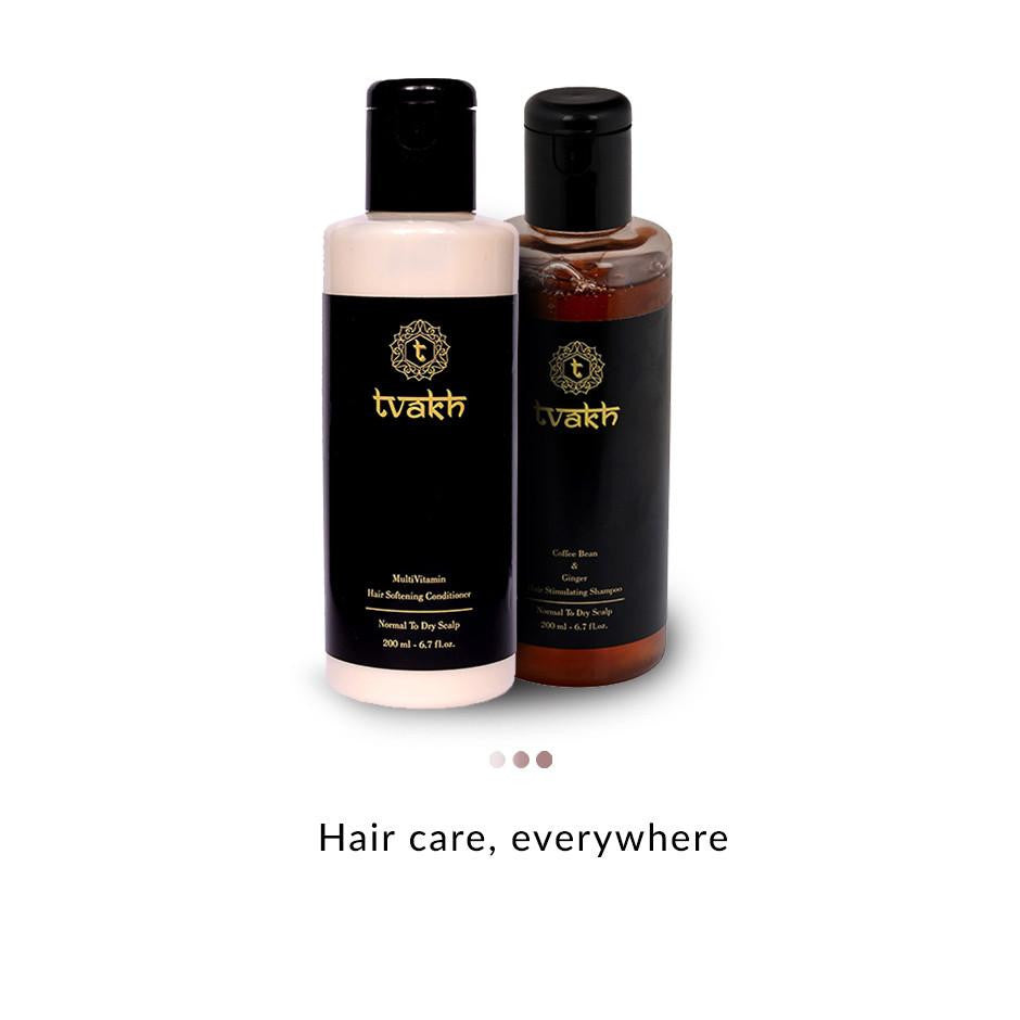 Combo - Tvakh Hair Care Combo