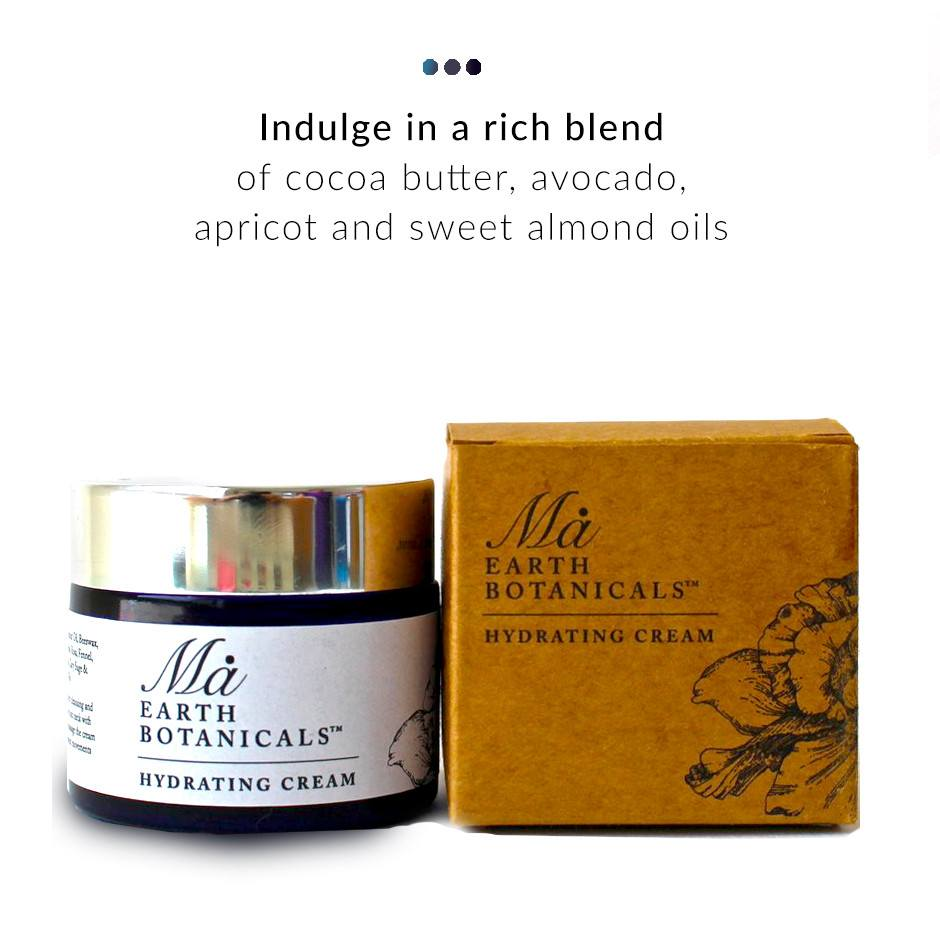 Cream - Hydrating Cream