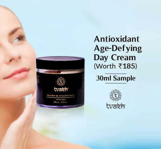 Anti Oxidant Age Defying Day Cream