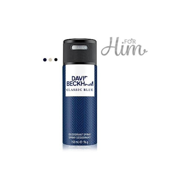 Deodorants And Body Mists - Classic Blue Deo