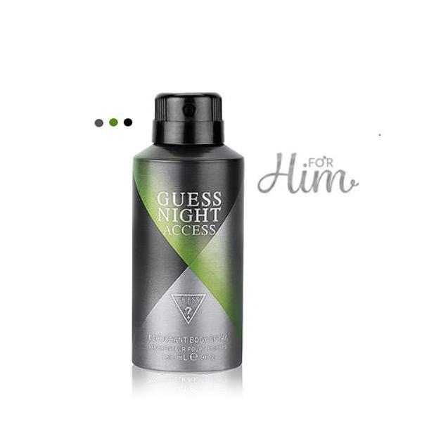 Deodorants And Body Mists - Night Access Deo