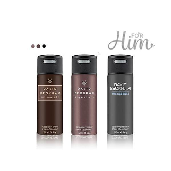 Deodorants And Body Mists - Signature+Intimately+Essence Deo Set