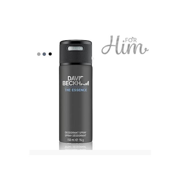 Deodorants And Body Mists - The Essence Manhood Deo