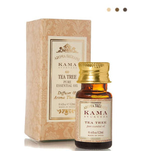 Essential Oil - Tea Tree Essential Oil