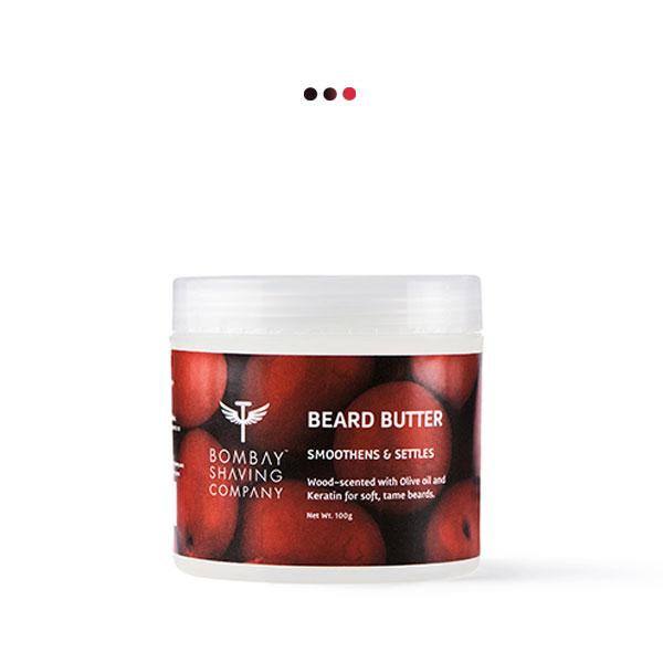Essentials For Gentlemen - Beard Butter