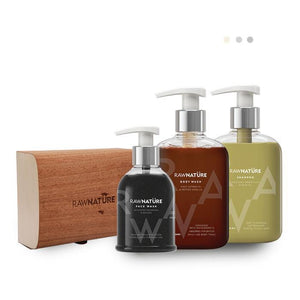 Essentials For Gentlemen - Shower Solutions