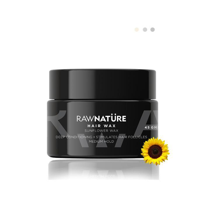Sunflower Wax - Hair Wax
