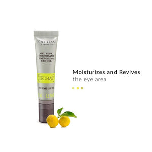 Energizing Eye Gel C̩drat | L'Occitane En Provence | Shop on Smytten