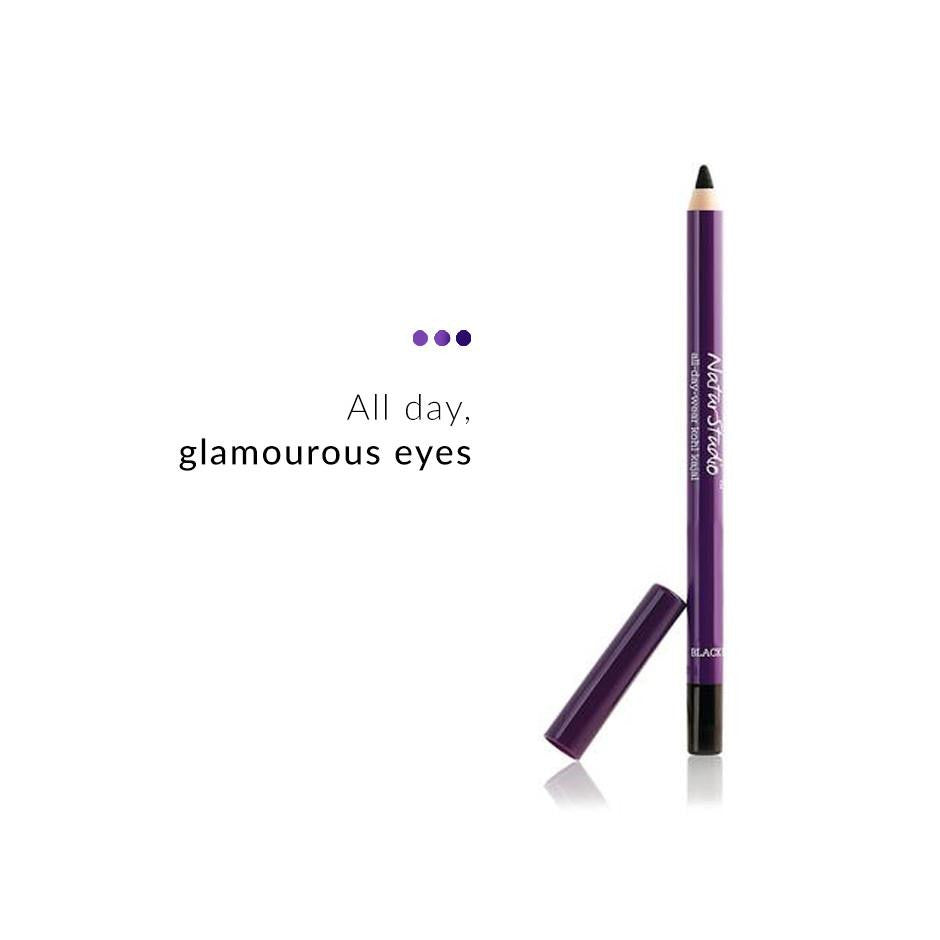 Eye Kajal - NaturStudio All-Day-Wear Kohl Kajal
