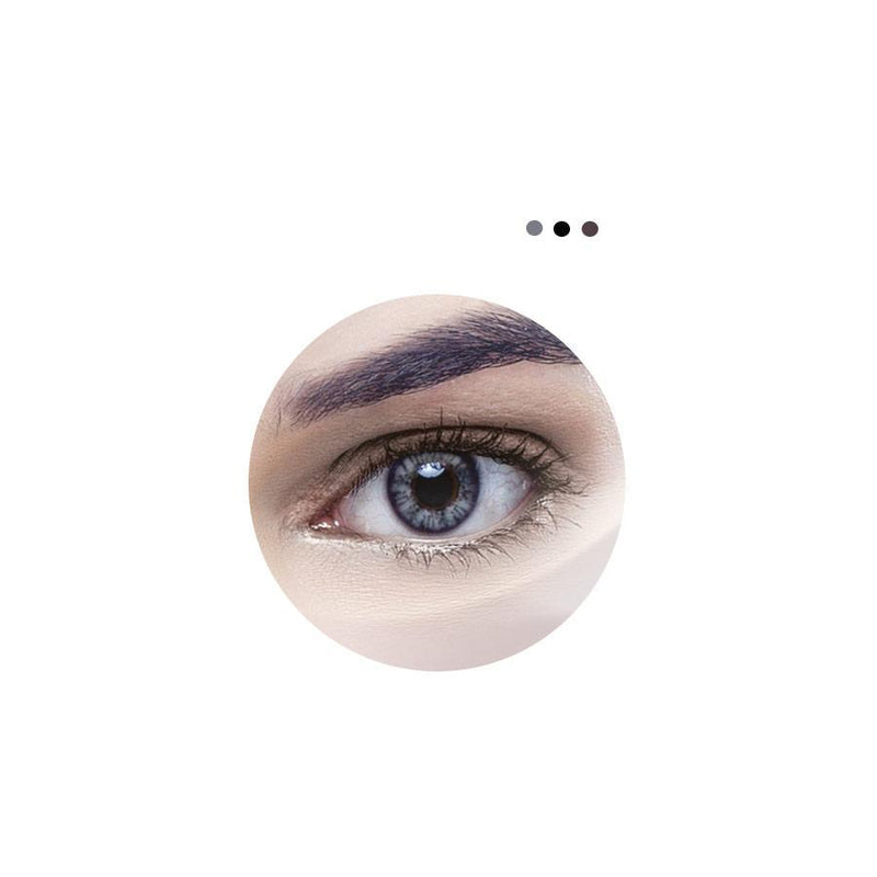 Eye Lens - Gray (Daily)