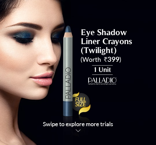 Eye Shadow Liner Crayons Twilight