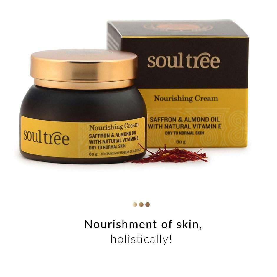 Face Cream - Nourishing Face Cream