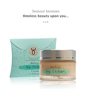 Timeless Age Defying Cream from  SeaSoul | Smytten