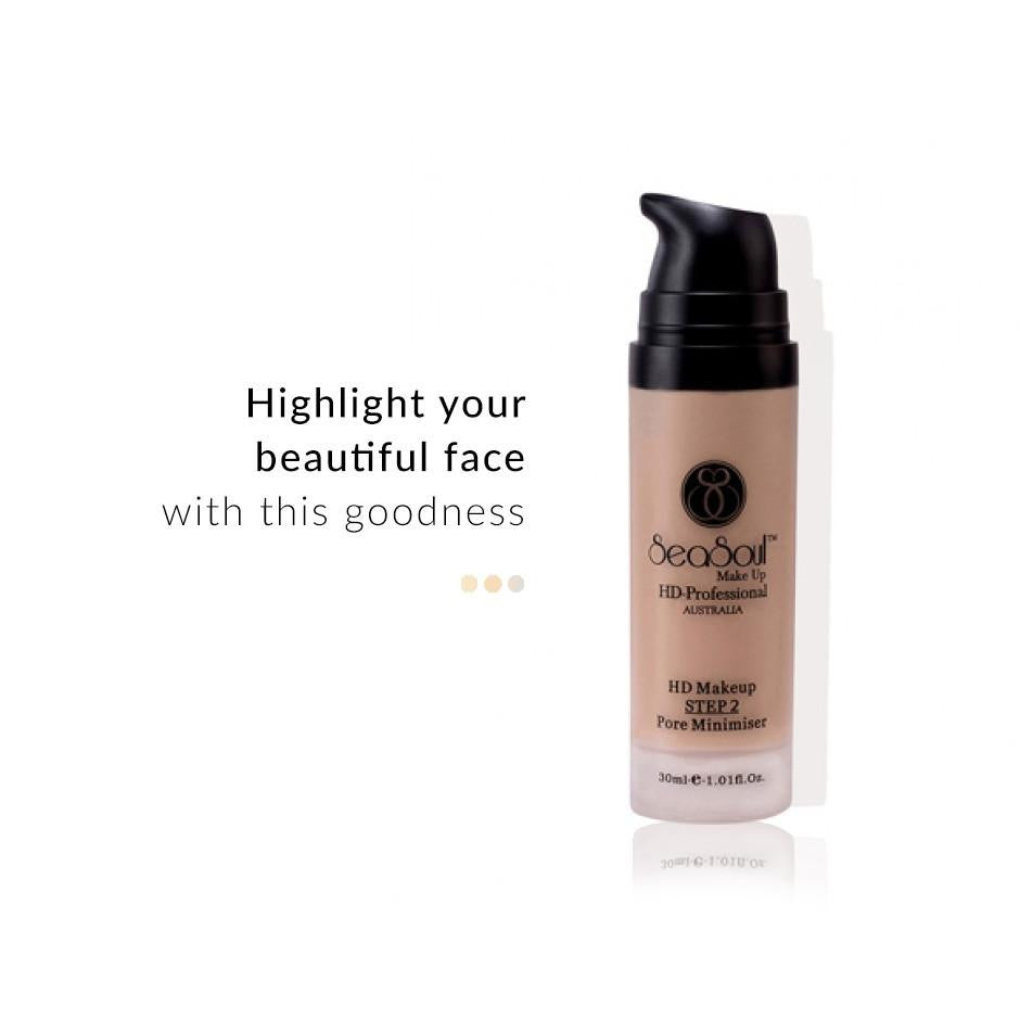 Face - HD Face Highlighter