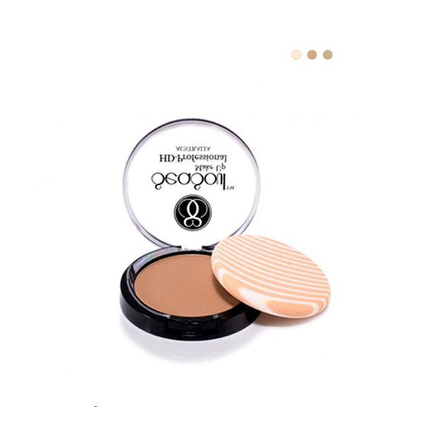 Face Makeup - Mineralize Dual Fix Compact