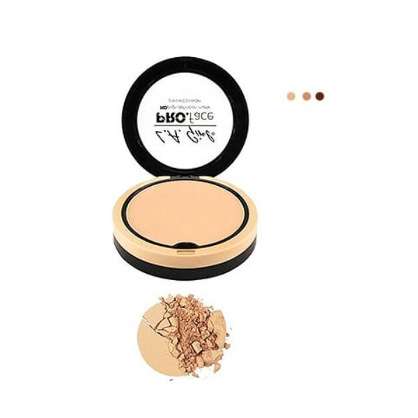 Face Makeup - Pressed Powder