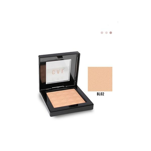 Face Makeup - Sculpt Blusher
