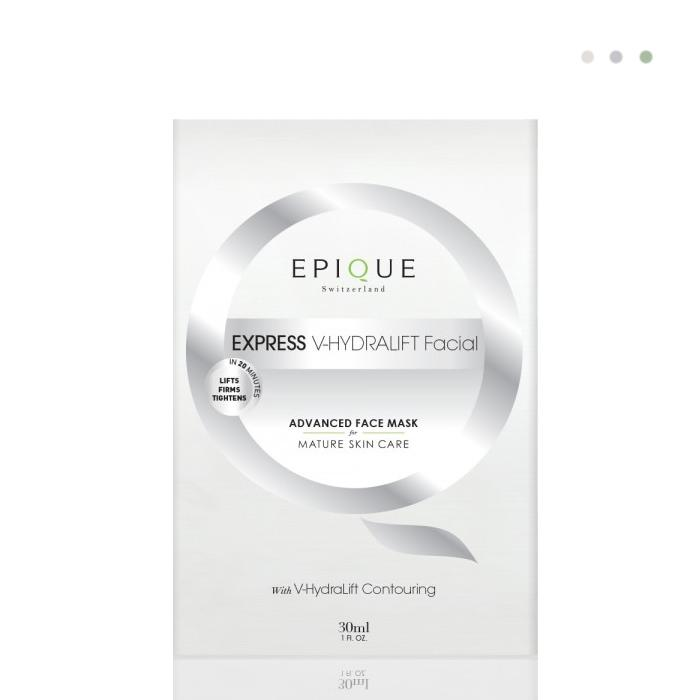 Face Packs And Masks - Express V-Hydralift Facial