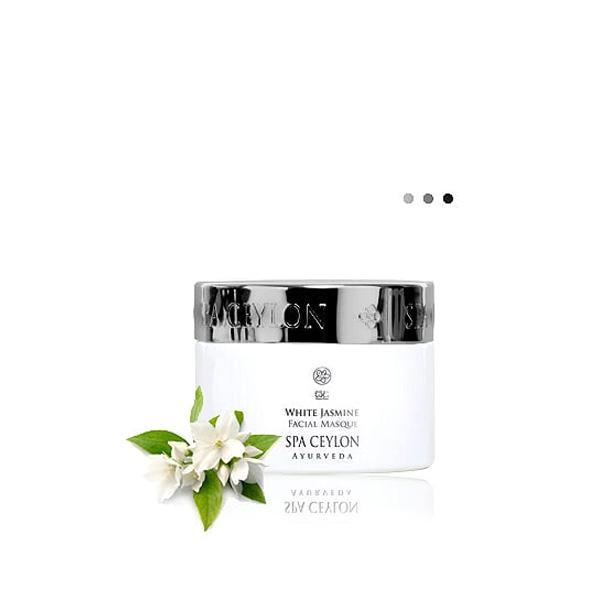 Face Packs And Masks - WHITE JASMINE - Facial Masque