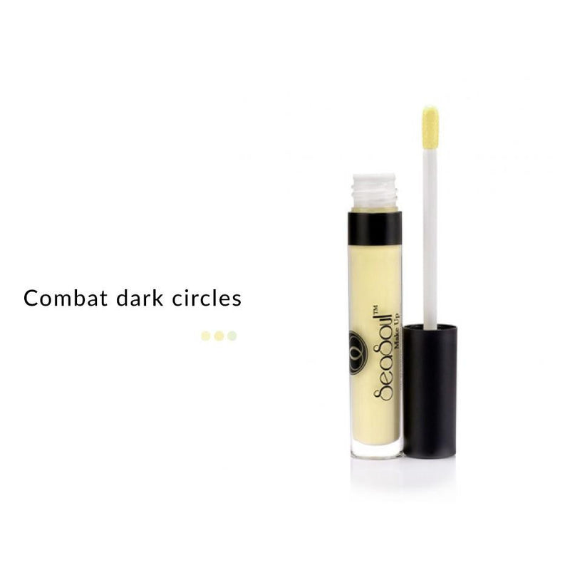 Face - Yellow Corrector