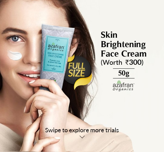 Skin Brightening Face Cream 50g